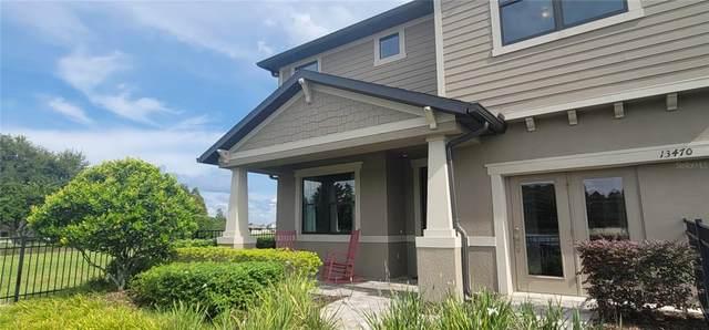13470 Newport Shores Drive, Hudson, FL 34669 (MLS #T3333941) :: Cartwright Realty