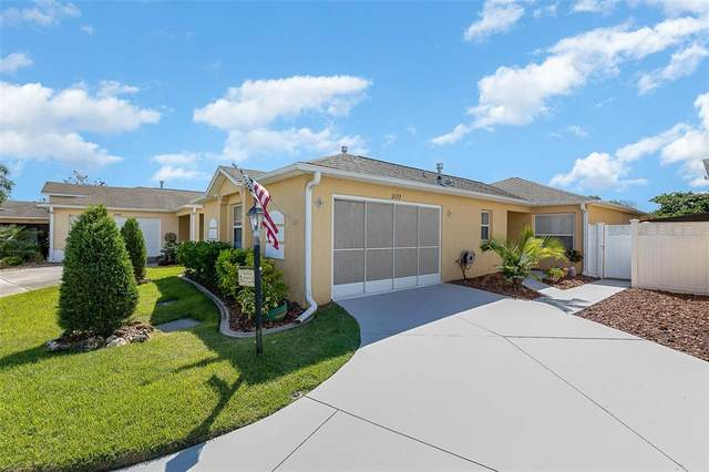 2170 Cherry Vale Place, The Villages, FL 32162 (MLS #T3333952) :: Charles Rutenberg Realty