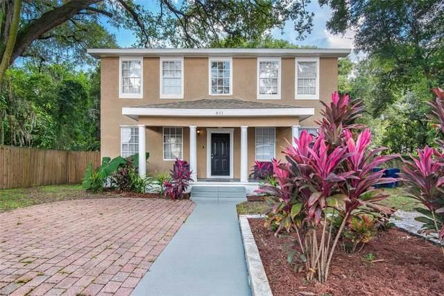 811 E Genesee Street, Tampa, FL 33603 (MLS #T3333984) :: Everlane Realty