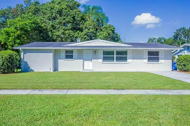 3568 Lalani Boulevard, Sarasota, FL 34232 (MLS #T3333985) :: The Heidi Schrock Team
