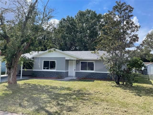 907 Maydell Drive, Tampa, FL 33619 (MLS #T3333986) :: Prestige Home Realty