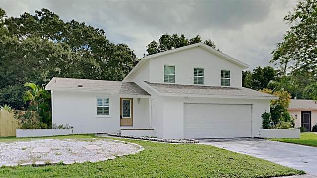 4007 Windtree Drive, Tampa, FL 33624 (MLS #T3334004) :: Keller Williams Suncoast
