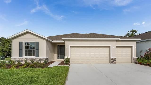 589 SE 66TH Terrace, Ocala, FL 34472 (MLS #T3334013) :: Charles Rutenberg Realty