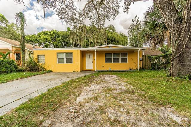 3006 E 28TH Avenue, Tampa, FL 33605 (MLS #T3334023) :: Everlane Realty