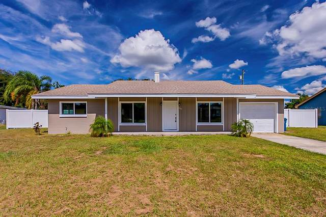 828 Casselberry Drive, Lake Wales, FL 33853 (MLS #T3334032) :: Everlane Realty