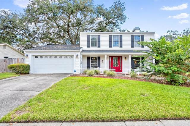 9401 Bellhaven Street, Temple Terrace, FL 33637 (MLS #T3334036) :: Blue Chip International Realty