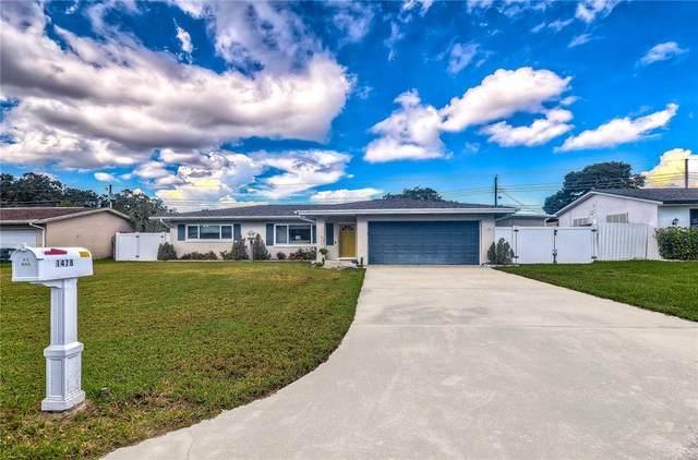 1478 Bugle Lane, Clearwater, FL 33764 (MLS #T3334039) :: Blue Chip International Realty