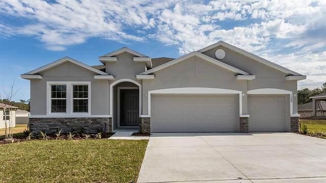 8296 SW 57TH Court, Ocala, FL 34476 (MLS #T3334094) :: Blue Chip International Realty