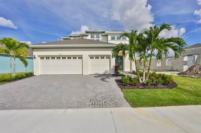 5310 Wishing Arch Drive, Apollo Beach, FL 33572 (MLS #T3334110) :: Griffin Group