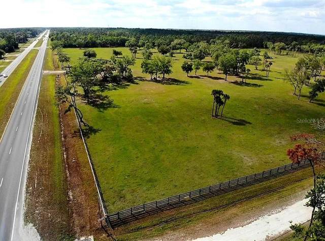 25345 E Colonial Drive, Christmas, FL 32709 (MLS #T3334136) :: Team Bohannon