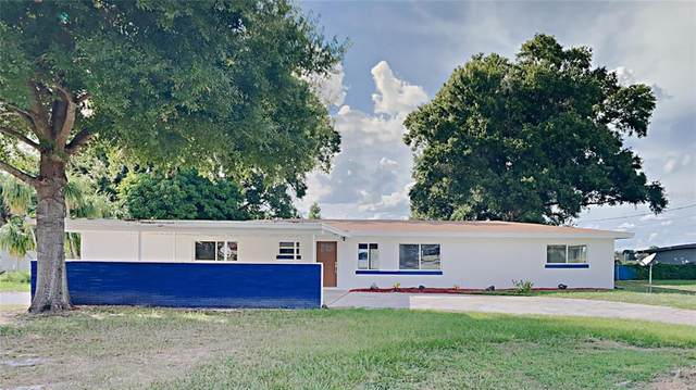 201 E Lake Deer Drive, Winter Haven, FL 33880 (MLS #T3334141) :: Blue Chip International Realty
