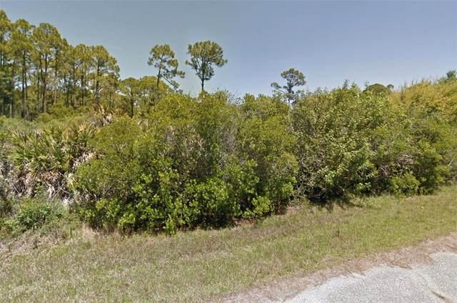12102 Escude Avenue, Port Charlotte, FL 33953 (MLS #T3334152) :: Delgado Home Team at Keller Williams