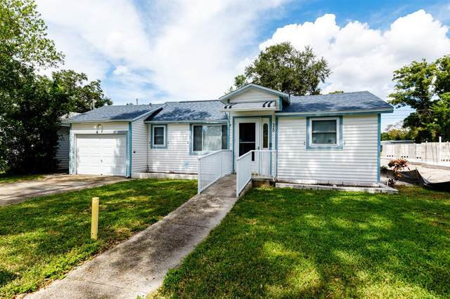 520 N 14TH Avenue NW, Largo, FL 33770 (MLS #T3334157) :: The Nathan Bangs Group