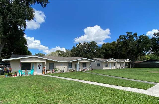 10812 Hannaway Drive A, Riverview, FL 33578 (MLS #T3334160) :: McConnell and Associates