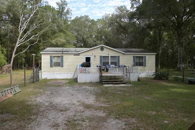 11819 SW 56TH Terrace, Webster, FL 33597 (MLS #T3334193) :: Everlane Realty