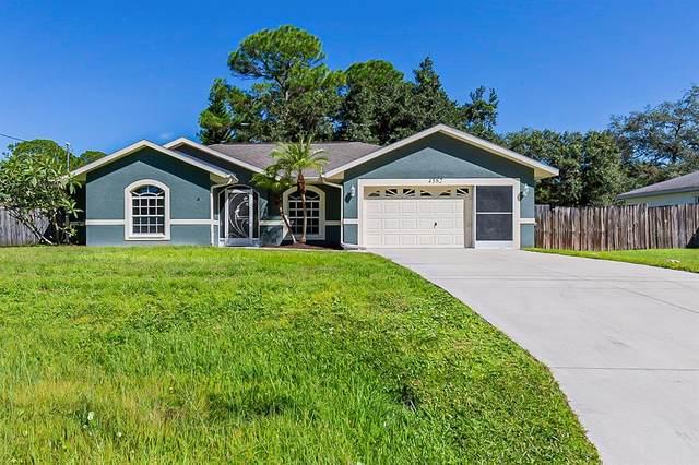 2012 Macaw Court, New Port Richey, FL 34655 (MLS #T3334212) :: Prestige Home Realty