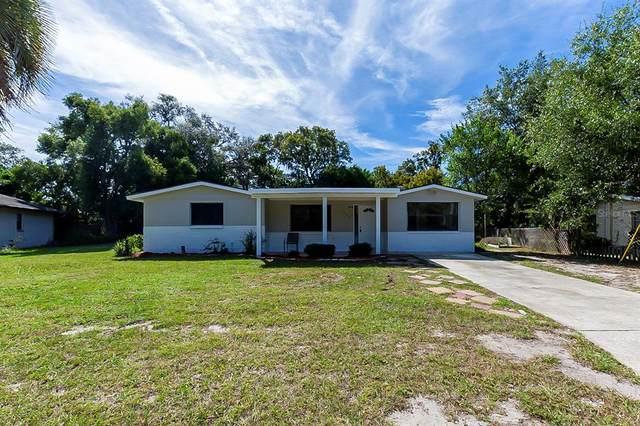 7364 Hiawatha Parkway, Spring Hill, FL 34606 (MLS #T3334230) :: Prestige Home Realty