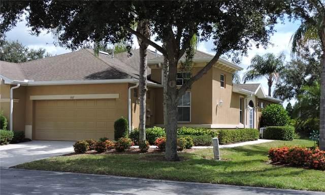 1107 Jameson Greens Drive, Sun City Center, FL 33573 (MLS #T3334262) :: Everlane Realty