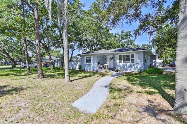 1501 41ST Avenue N, St Petersburg, FL 33703 (MLS #T3334268) :: Bustamante Real Estate
