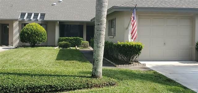 3255 Lori Lane #3255, New Port Richey, FL 34655 (MLS #T3334287) :: Griffin Group