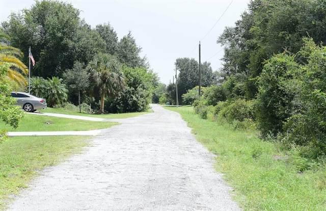 27070 Citrus Avenue, Punta Gorda, FL 33983 (MLS #T3334316) :: CENTURY 21 OneBlue