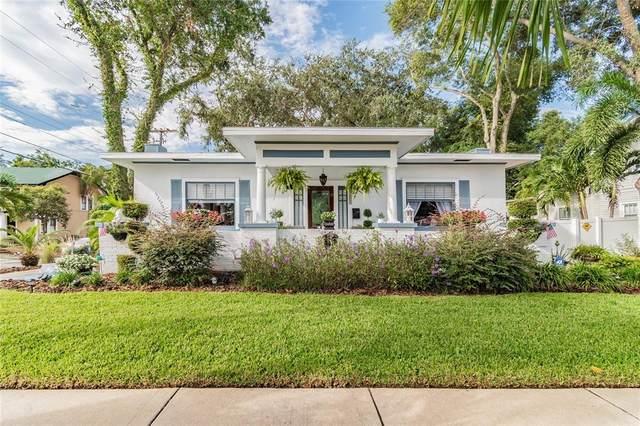 2402 N Ridgewood Avenue, Tampa, FL 33602 (MLS #T3334351) :: Prestige Home Realty