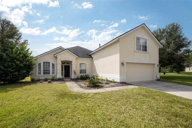 5780 Brush Hollow Road, Jacksonville, FL 32258 (MLS #T3334376) :: Everlane Realty
