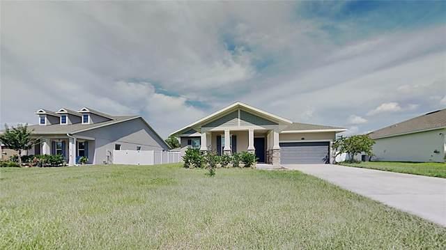 13017 Yale Bluff Drive, Grand Island, FL 32735 (MLS #T3334403) :: Blue Chip International Realty