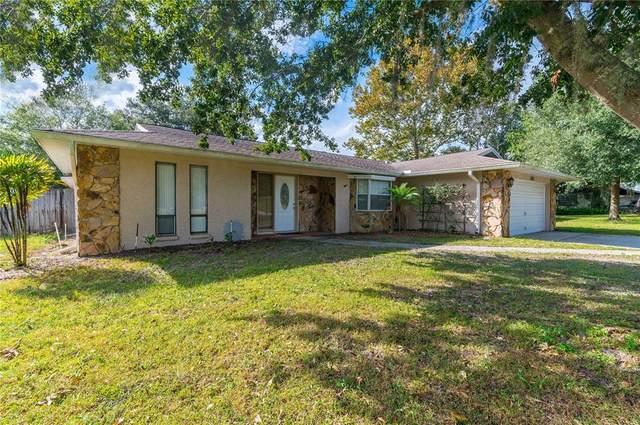 5525 Southernview Drive, Zephyrhills, FL 33541 (MLS #T3334426) :: Keller Williams Realty Select