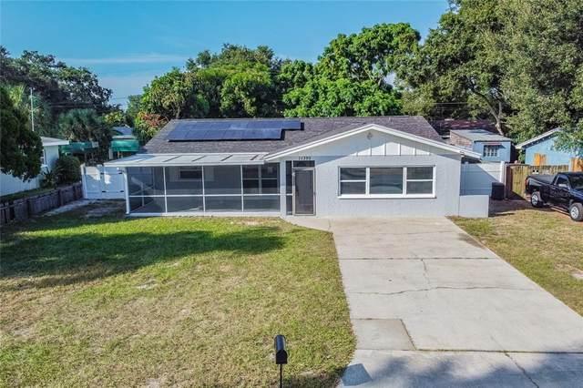 11395 114TH Terrace, Seminole, FL 33778 (MLS #T3334427) :: Orlando Homes Finder Team