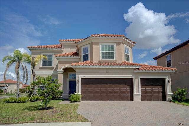 11946 Sand Myrtle Road, Riverview, FL 33579 (MLS #T3334432) :: Cartwright Realty