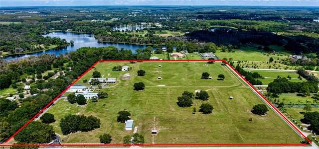 18908 Blake Road, Odessa, FL 33556 (MLS #T3334458) :: Everlane Realty