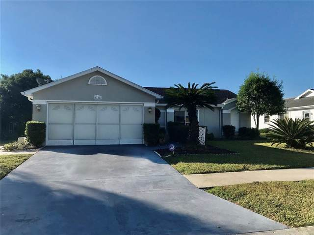 9408 Holnwon Court, Hudson, FL 34667 (MLS #T3334475) :: Blue Chip International Realty