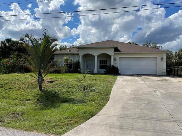 2683 Jablo Circle, North Port, FL 34288 (MLS #T3334509) :: Bustamante Real Estate