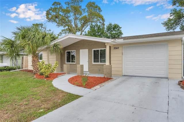3240 Brompton Drive, Holiday, FL 34691 (MLS #T3334531) :: Keller Williams Suncoast