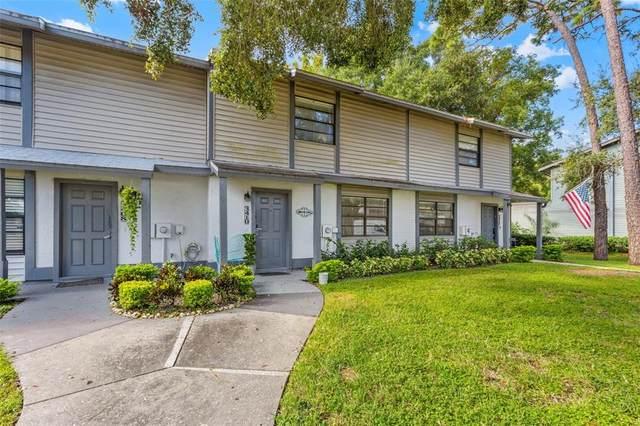 3410 Oak Trail Court, Tampa, FL 33614 (MLS #T3334532) :: Orlando Homes Finder Team