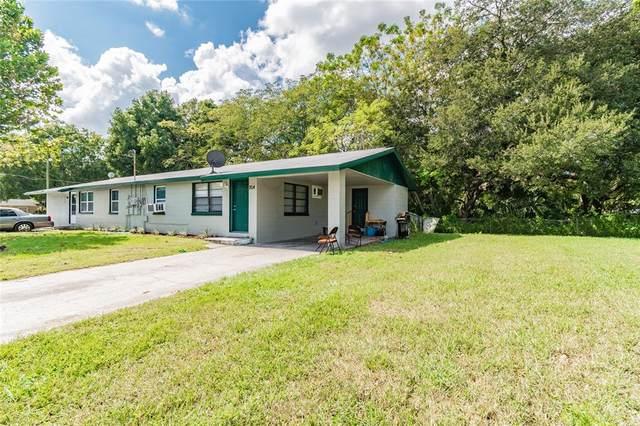 202 8TH Street NE, Ruskin, FL 33570 (MLS #T3334545) :: Rabell Realty Group