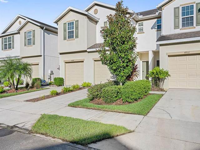 4910 White Sanderling Court, Tampa, FL 33619 (MLS #T3334562) :: Global Properties Realty & Investments