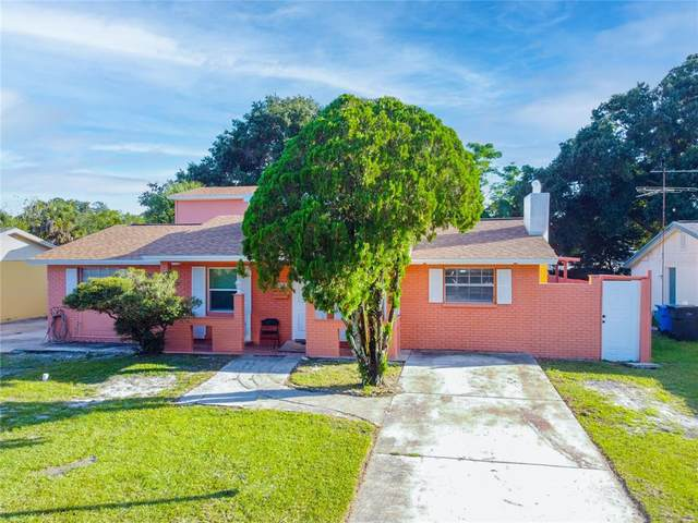 8508 Westridge Drive, Tampa, FL 33615 (MLS #T3334576) :: Team Bohannon