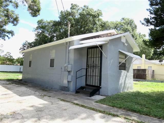 6919 N Dakota Avenue, Tampa, FL 33604 (MLS #T3334601) :: Everlane Realty