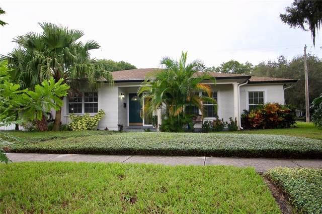 3114 Mcfarland Road, Tampa, FL 33618 (MLS #T3334604) :: Cartwright Realty