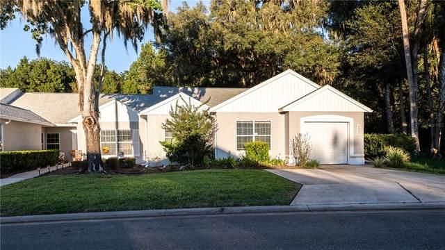 2407 SW 20TH Court, Ocala, FL 34471 (MLS #T3334613) :: Cartwright Realty