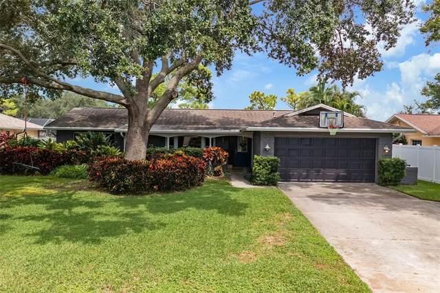 1455 54TH Avenue NE, St Petersburg, FL 33703 (MLS #T3334616) :: Keller Williams Suncoast