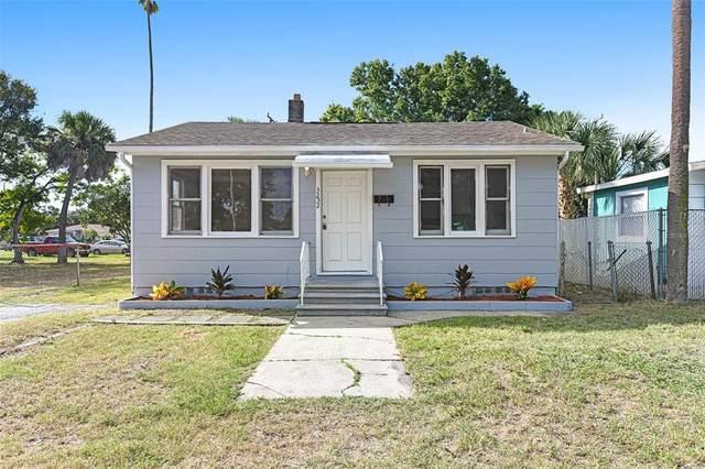 3232 Carlisle Avenue S, St Petersburg, FL 33712 (MLS #T3334634) :: Keller Williams Realty Select