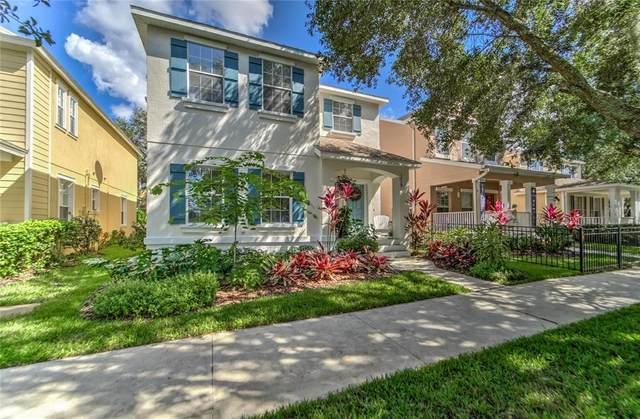 5918 Beaconpark Street, Lithia, FL 33547 (MLS #T3334635) :: Everlane Realty