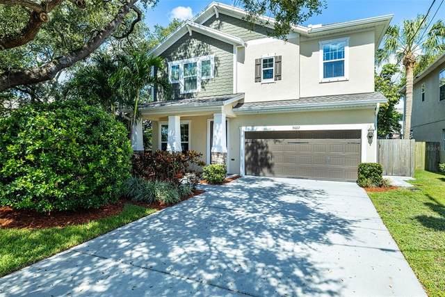 3007 W Palmira Avenue, Tampa, FL 33629 (MLS #T3334641) :: Everlane Realty