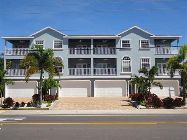 2709 Gulf Boulevard B, Indian Rocks Beach, FL 33785 (MLS #T3334646) :: RE/MAX Local Expert
