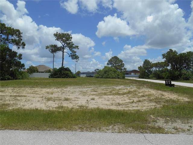 1915 NW 16TH Terrace #53, Cape Coral, FL 33993 (MLS #T3334666) :: McConnell and Associates