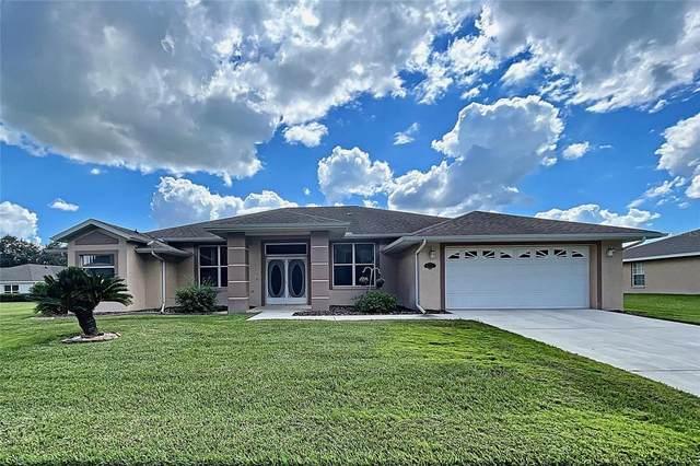 29422 Schinnecock Hills Ln, San Antonio, FL 33576 (MLS #T3334687) :: Everlane Realty