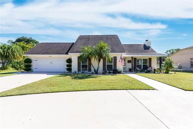 22305 Southshore Drive, Land O Lakes, FL 34639 (MLS #T3334691) :: Everlane Realty